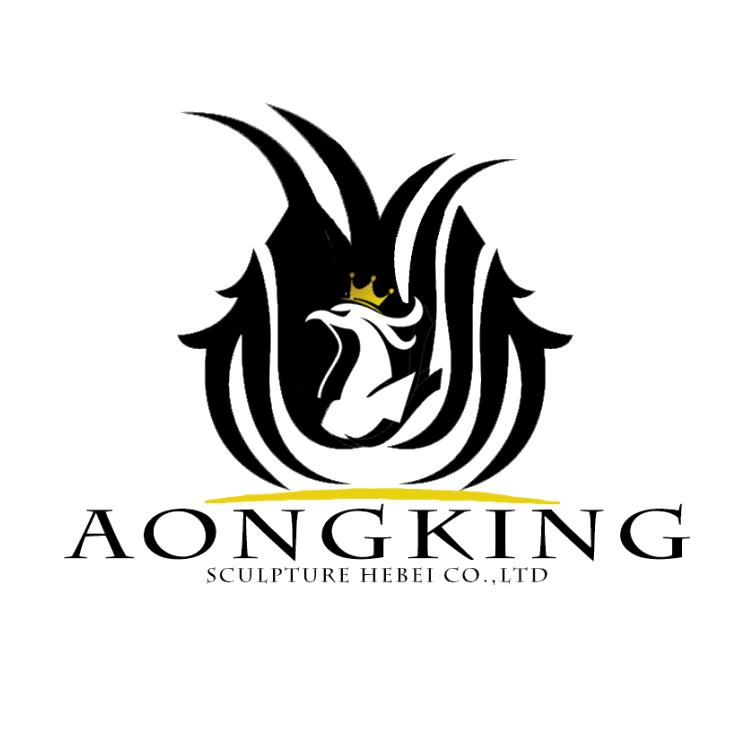 Aongking Sculpture Logo