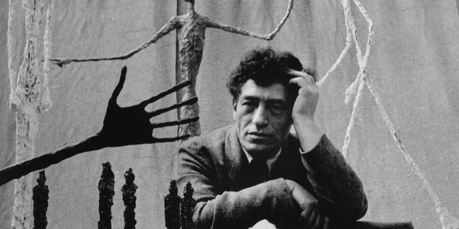 Alberto Giacometti2